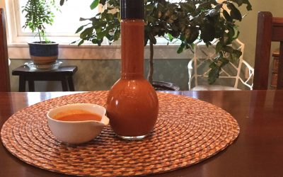 Ana's Panamanian Hot Sauce