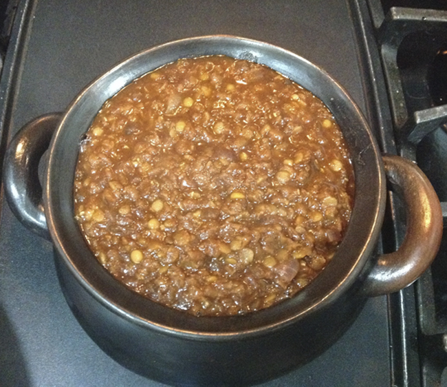 Ethiopian misir wot spicy red lentils without oil time for try watching this video on youtube or enable javascript if it is disabled in your browser forumfinder Choice Image